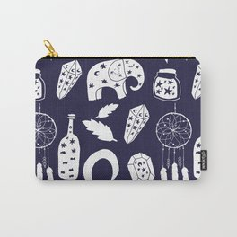 Sal's Magic Carry-All Pouch