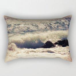 autumn sea Rectangular Pillow