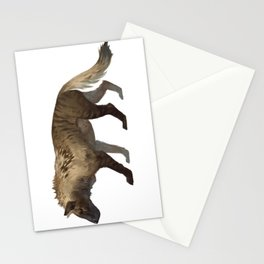 Hyeanadon Stationery Cards