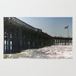 Ventura Pier Rug