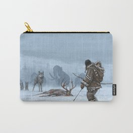 Mothers Carry-All Pouch