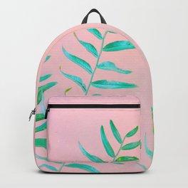 Leaf it Alone. Backpack