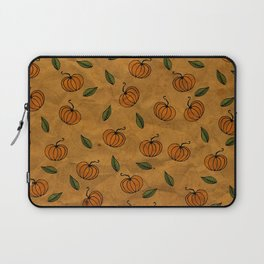 Autumn Texture Laptop Sleeve