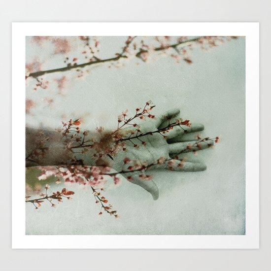 Preserve Your Memories Art Print
