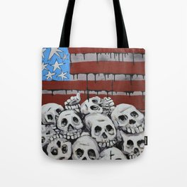 these colors run Tote Bag