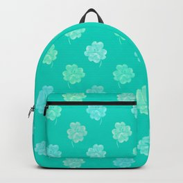 Little Clovers Backpack