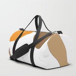 Sports Nut (Jaidyn) Duffle Bag