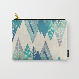 Upland Carry-All Pouch
