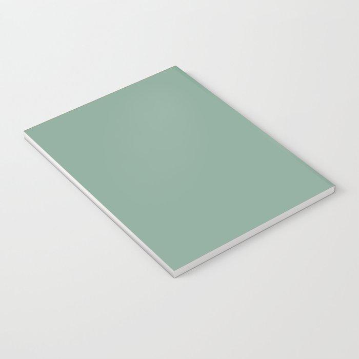 Pug Yoga Notebook