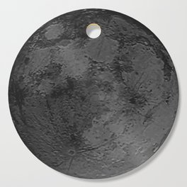 BLACK MOON Cutting Board