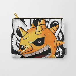 Laughing Sun Carry-All Pouch
