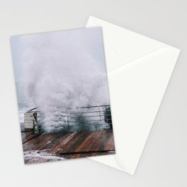 Stormy Stationery Cards