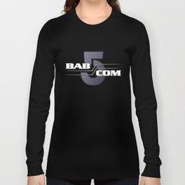 Babcom Long Sleeve T-shirt