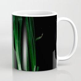 Green onion Coffee Mug