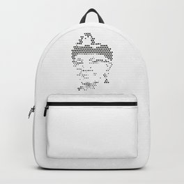 GRACE HOPPER | Legends of computing Backpack