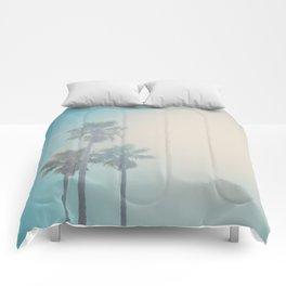 palm tree II ... Comforters
