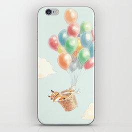 what's next iPhone Skin