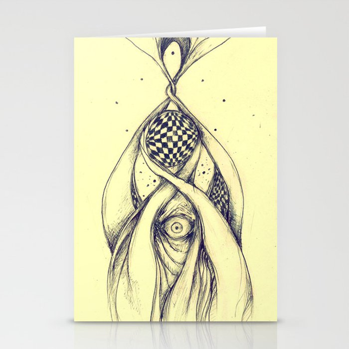 balmoon Stationery Cards