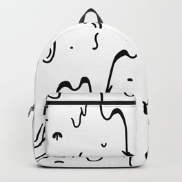 Grime Wall Backpack