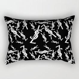 YS&L Invert Rectangular Pillow