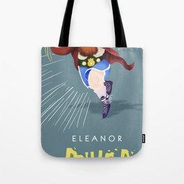 Eleanor Bruiservelt Tote Bag