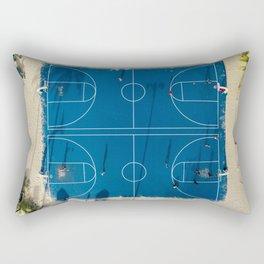 Basket 2 Rectangular Pillow