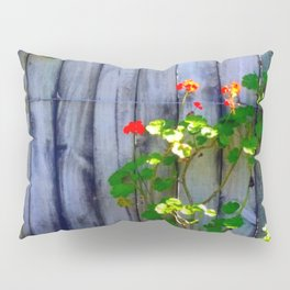 Blooming Sunday Pillow Sham