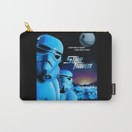 StormShipTroopers Mashup Carry-All Pouch