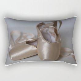 First Pointe Rectangular Pillow