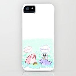 trip to australia iPhone Case