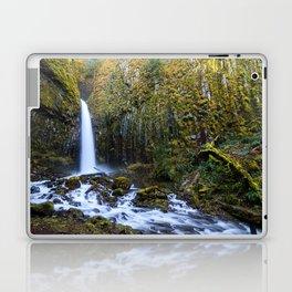 Dry Creek Falls Laptop & iPad Skin