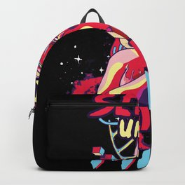Escape The Maze Backpack