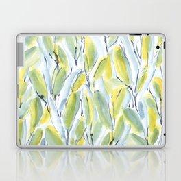 Growth Green Laptop & iPad Skin
