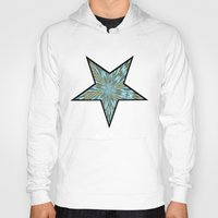 infinity Hoodies featuring Infinity by Stay Inspired