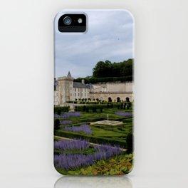 Villandry Lavender  iPhone Case