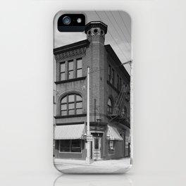 Nashville, TN 1933 iPhone Case