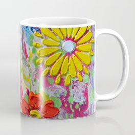 Summer's Beauty Coffee Mug