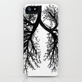 Grow #3 iPhone Case