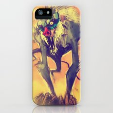 Rafiki´s Rage Slim Case iPhone (5, 5s)