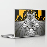 pixel art Laptop & iPad Skins featuring Pixel ART by LoRo  Art & Pictures
