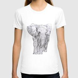 Elephunk V2 T-shirt