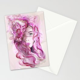 Beauty Reserved Stationery Cards