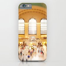 Grand Central Station NYC Slim Case iPhone 6s