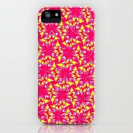 Garish  iPhone Case