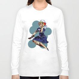Suzy QQ Long Sleeve T-shirt