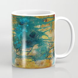 The Canyon Series (Whole Piece) Coffee Mug