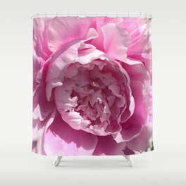Straight From The Garden Shower Curtain