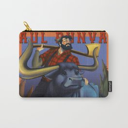 Paul Bunyan Carry-All Pouch