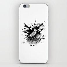Bird Gard iPhone & iPod Skin
