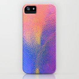 Unicorn Hide iPhone Case
